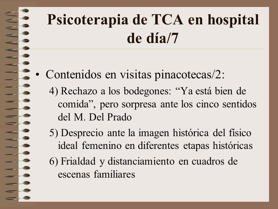 Psicoterapia de TCA en hospital de día/7