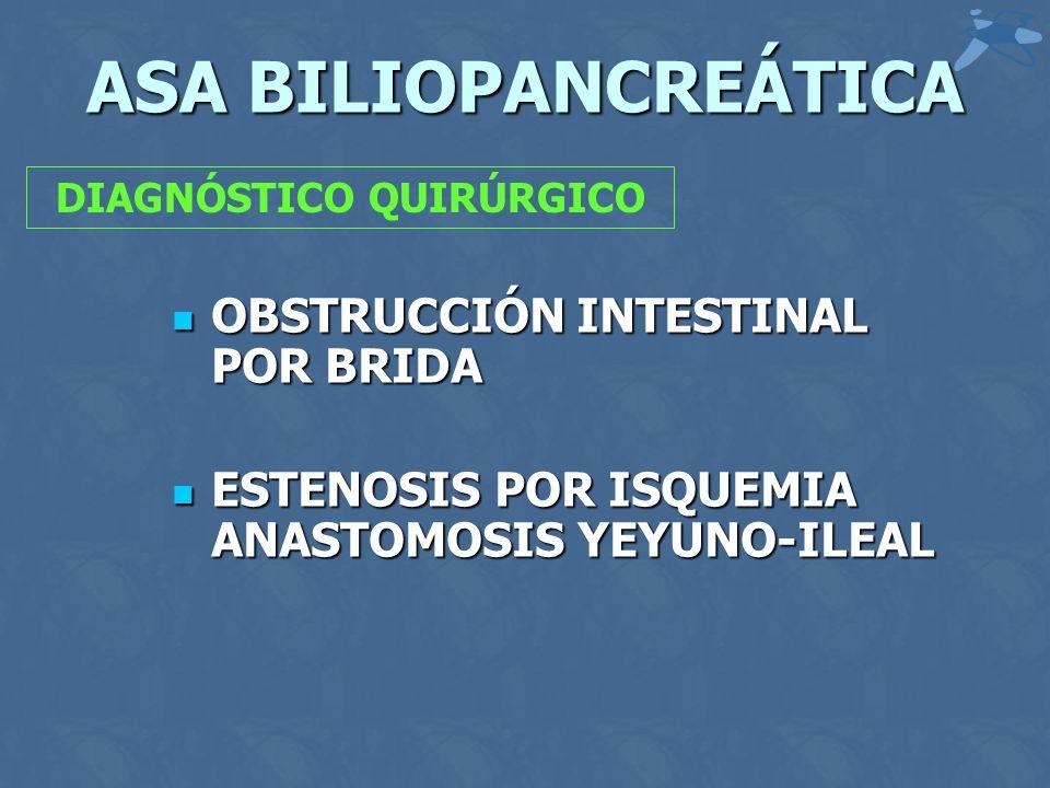 DIAGNÓSTICO QUIRÚRGICO