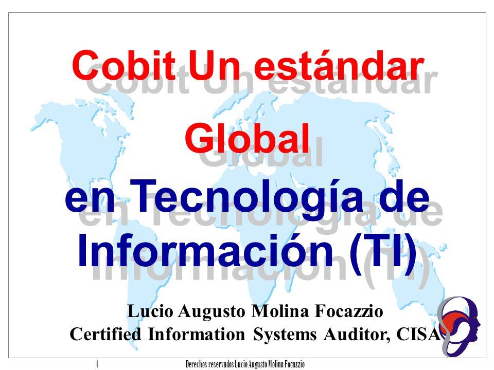 en Tecnología de Información (TI)