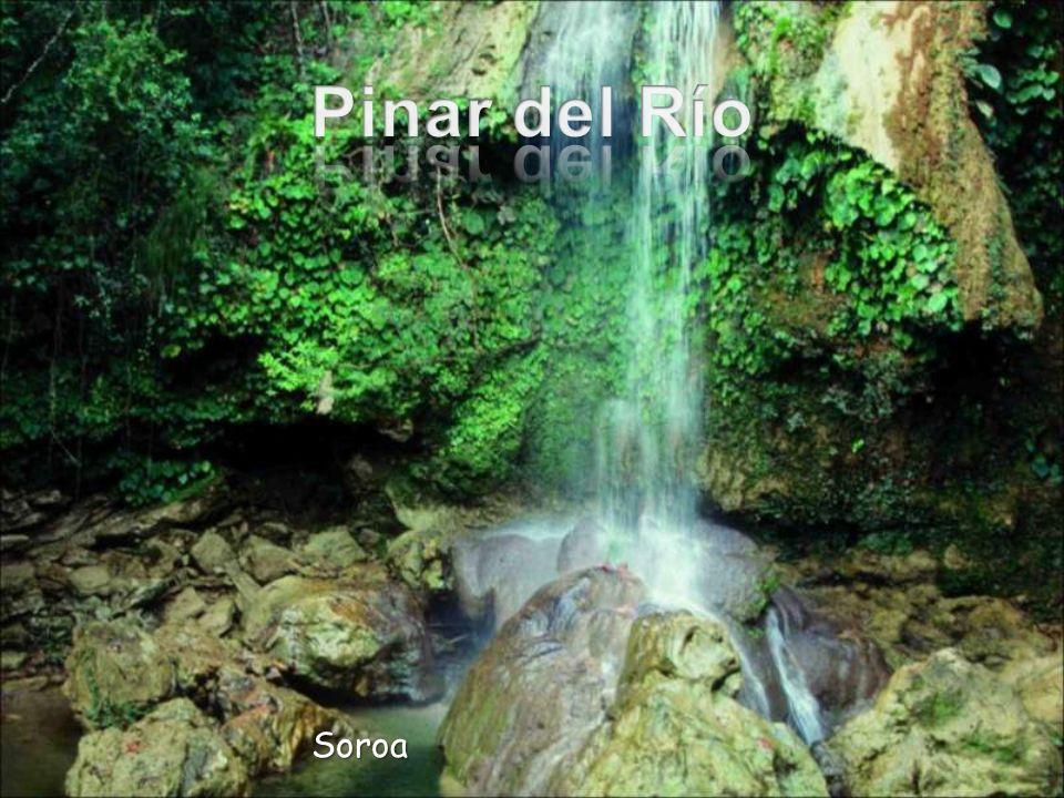 Pinar del Río Soroa