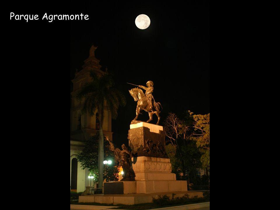 Parque Agramonte