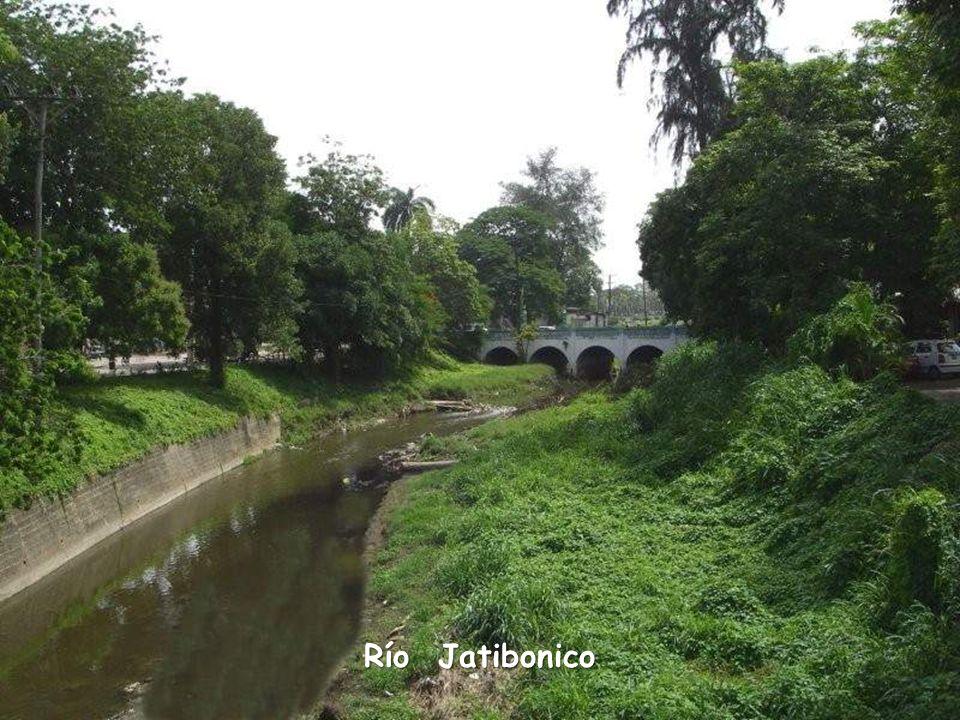 Río Jatibonico