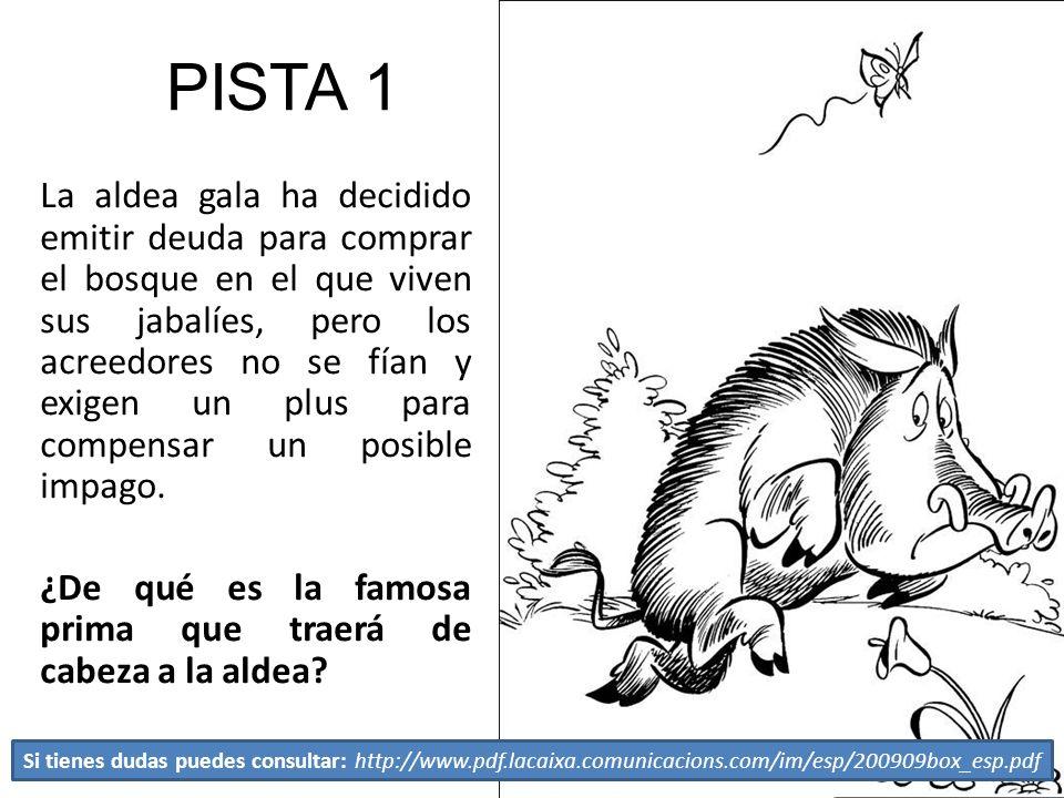 PISTA 1
