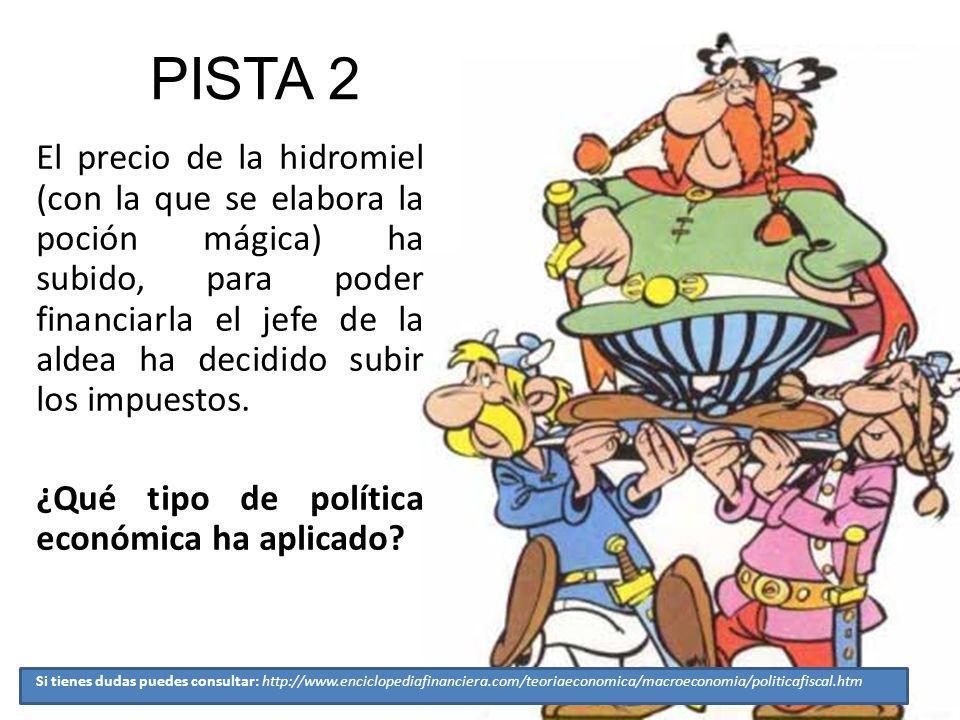PISTA 2