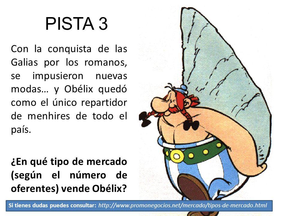 PISTA 3
