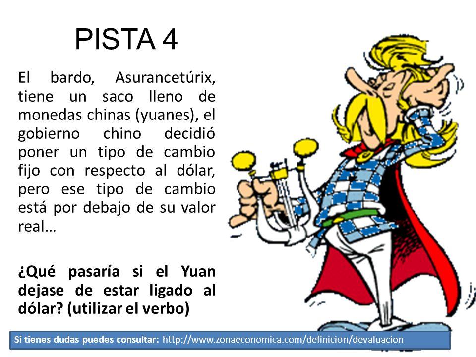 PISTA 4