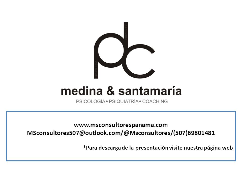 MSconsultores507@outlook.com/@Msconsultores/(507)69801481