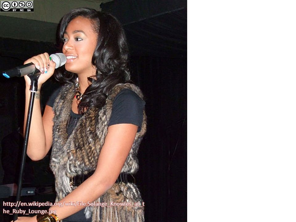 http://en. wikipedia. org/wiki/File:Solange_Knowles_at_the_Ruby_Lounge