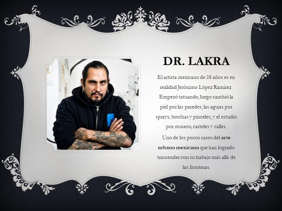 Dr. Lakra
