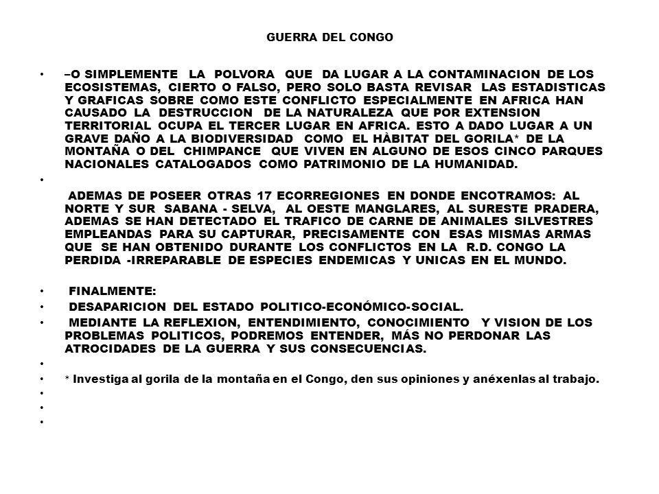 DESAPARICION DEL ESTADO POLITICO-ECONÓMICO-SOCIAL.