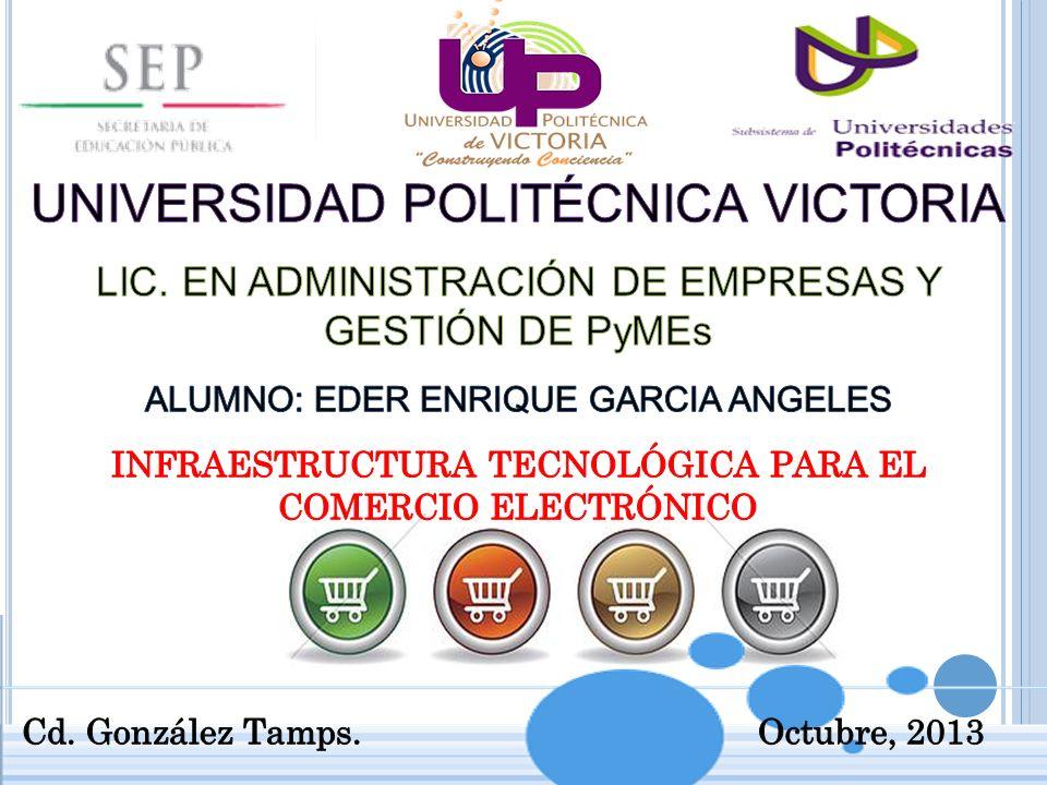 UNIVERSIDAD POLITÉCNICA VICTORIA