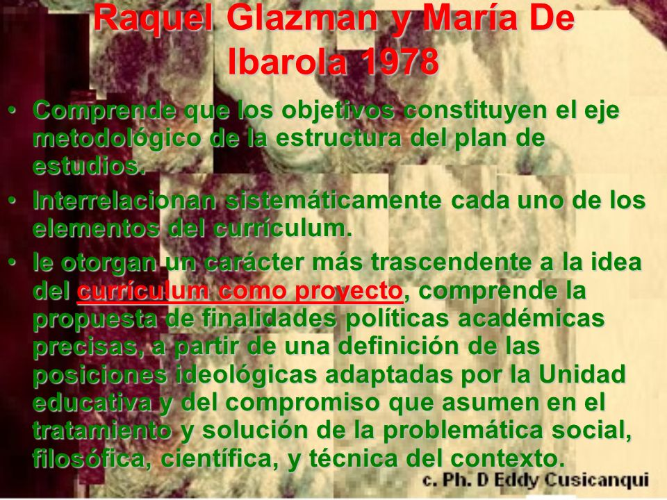 Raquel Glazman y María De Ibarola 1978