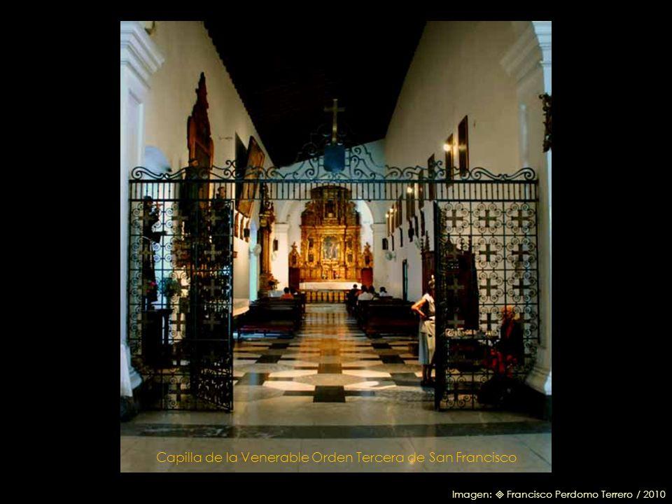 Capilla de la Venerable Orden Tercera de San Francisco