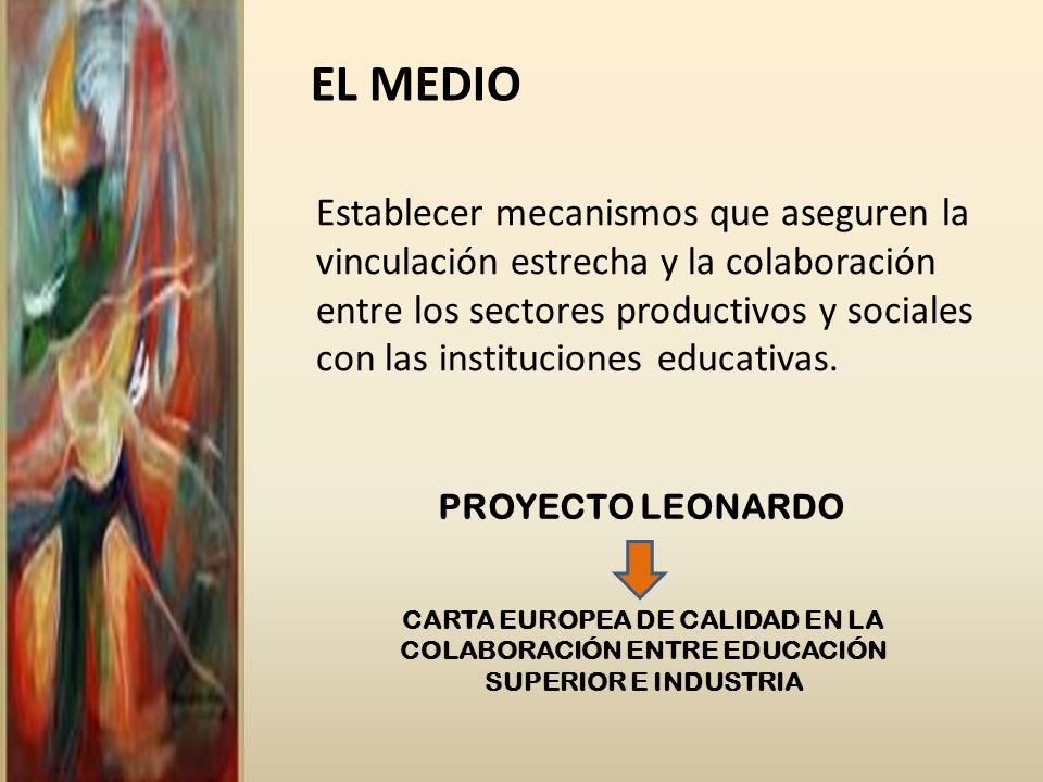 EL MEDIO