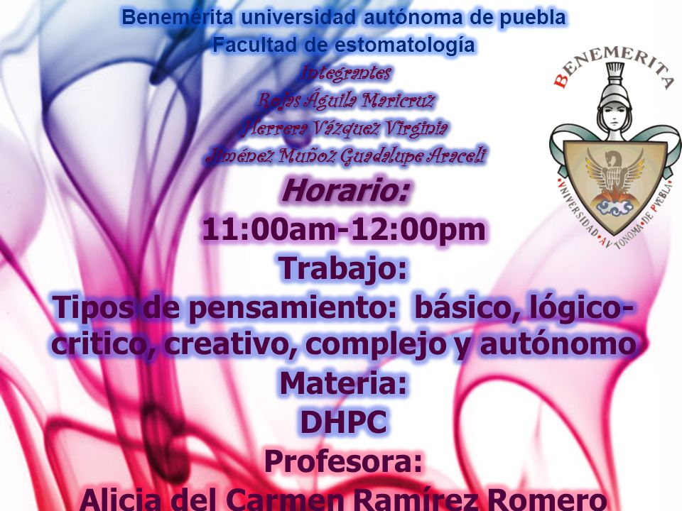 Alicia del Carmen Ramírez Romero