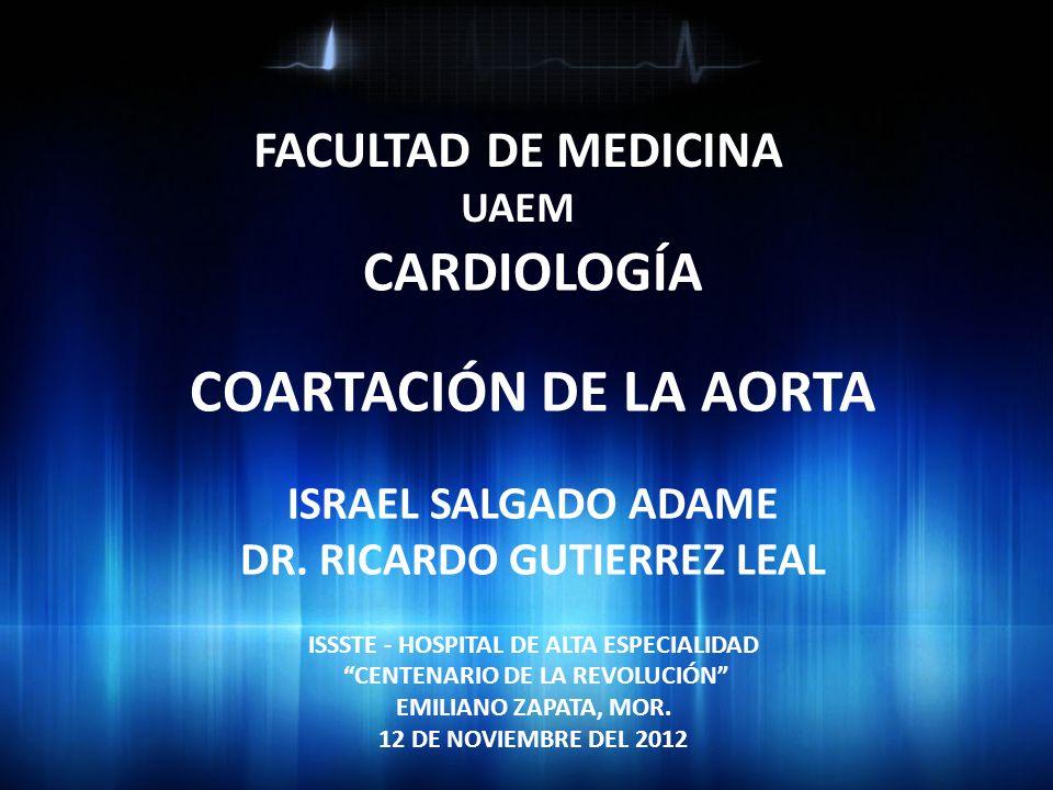 FACULTAD DE MEDICINA UAEM