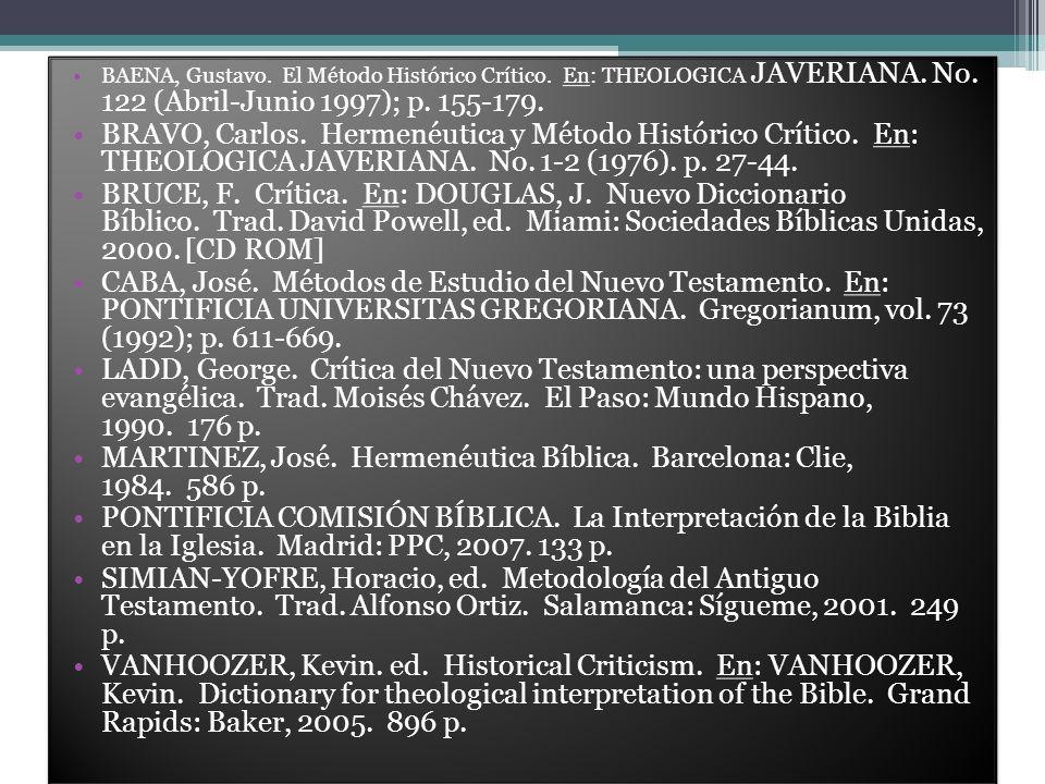 MARTINEZ, José. Hermenéutica Bíblica. Barcelona: Clie, 1984. 586 p.