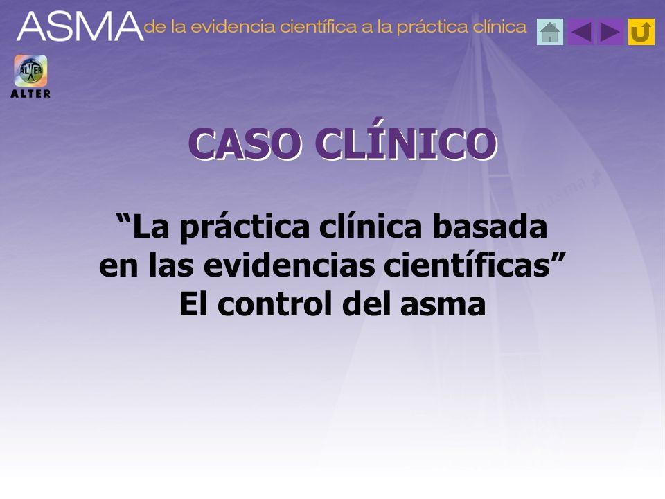 La práctica clínica basada en las evidencias científicas