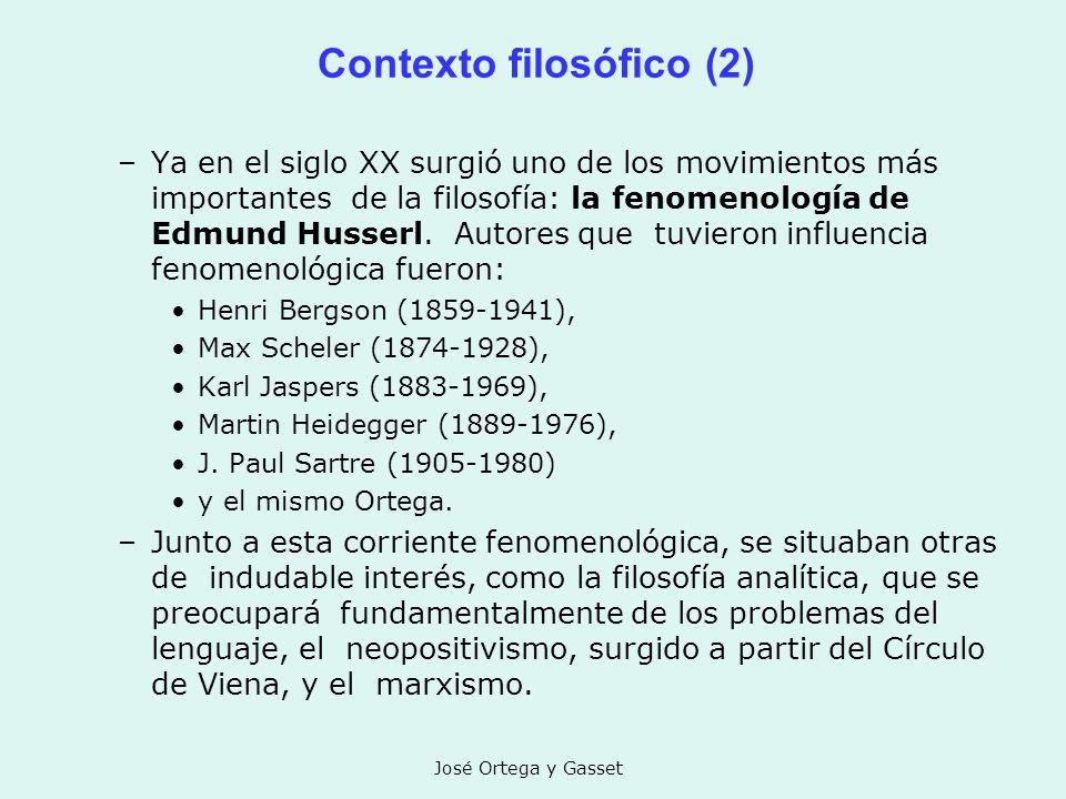 Contexto filosófico (2)