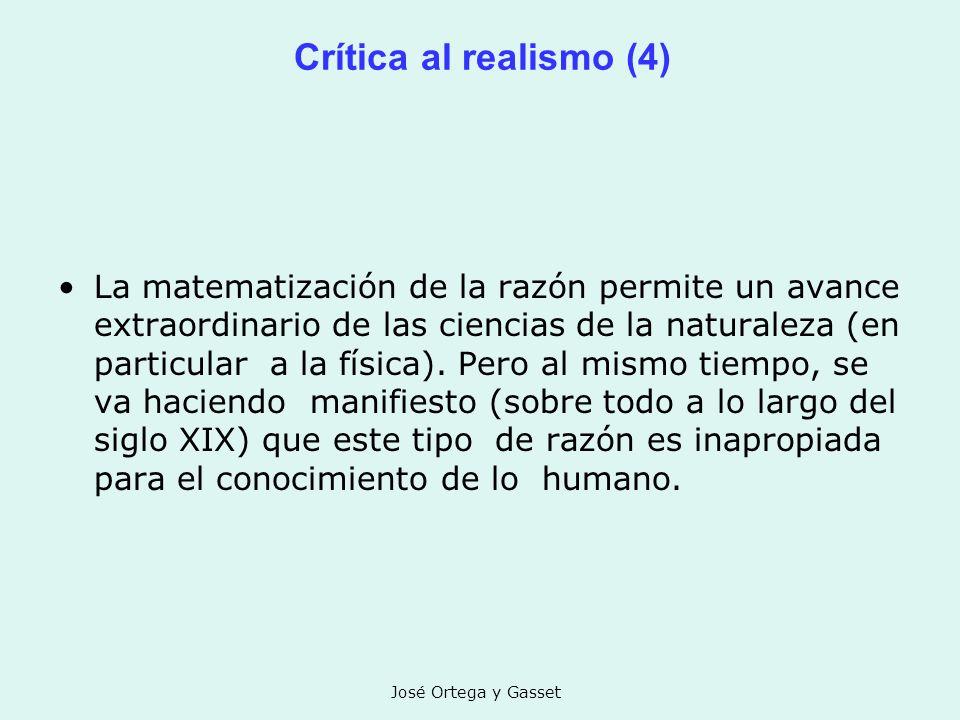 Crítica al realismo (4)