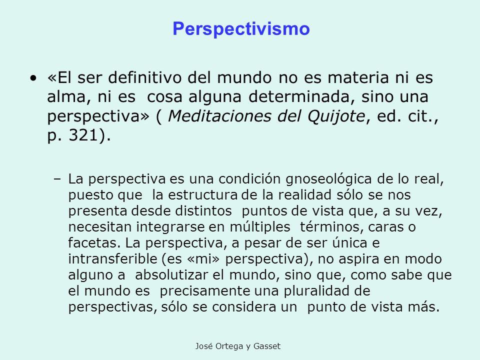 Perspectivismo
