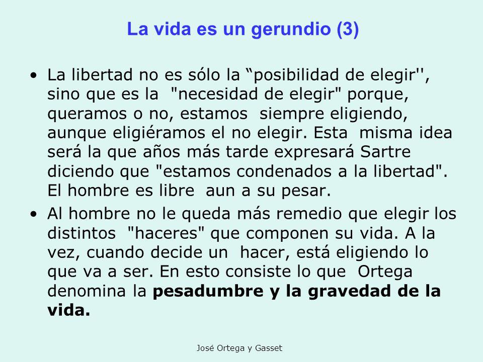 La vida es un gerundio (3)