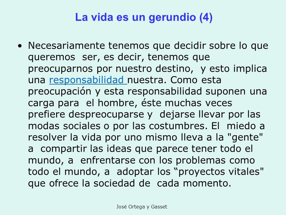 La vida es un gerundio (4)
