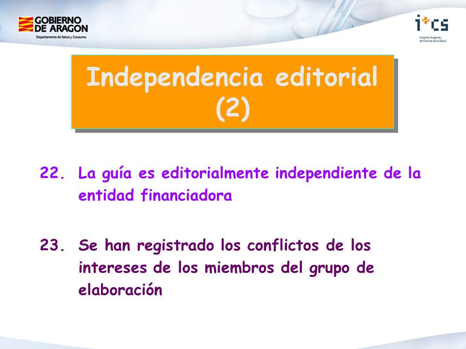 Independencia editorial (2)