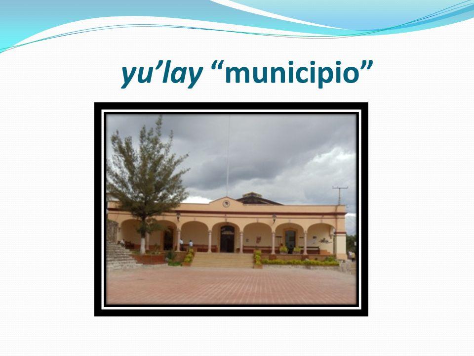 yu'lay municipio