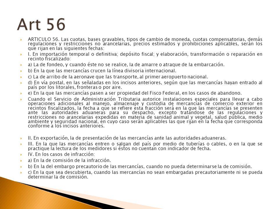 Art 56