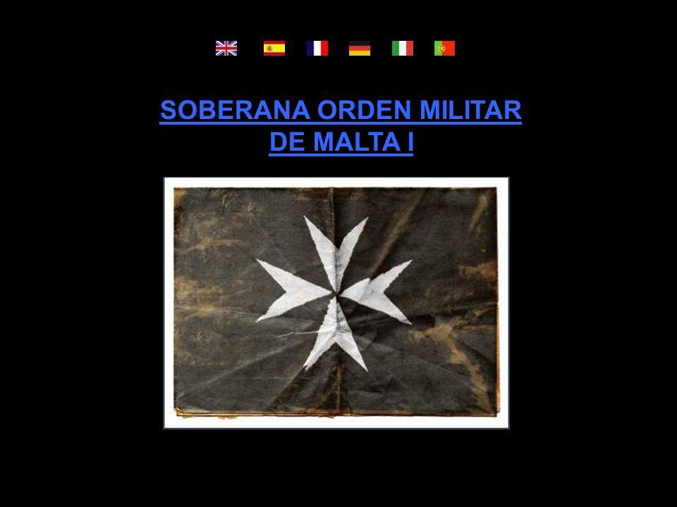 SOBERANA ORDEN MILITAR