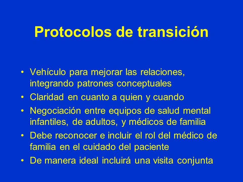 Protocolos de transición