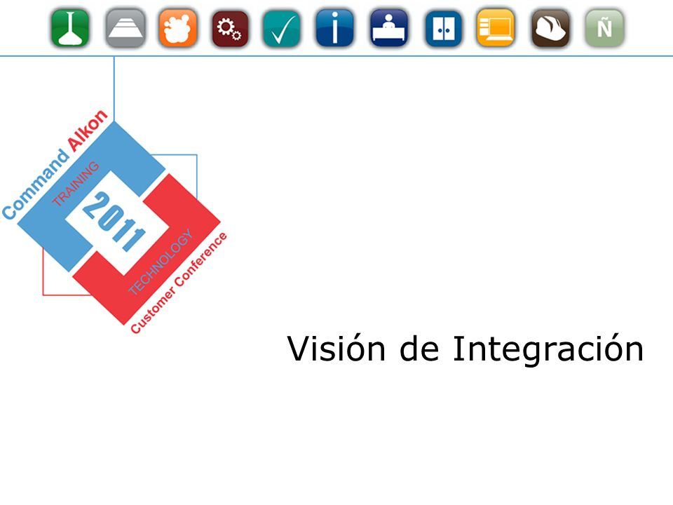 Visión de Integración