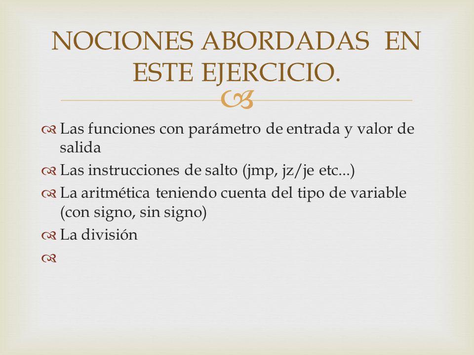 NOCIONES ABORDADAS EN ESTE EJERCICIO.
