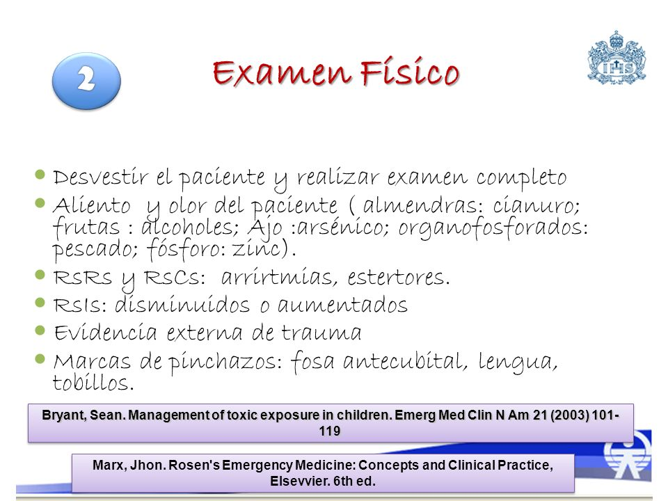 Examen Físico 2 Desvestir el paciente y realizar examen completo