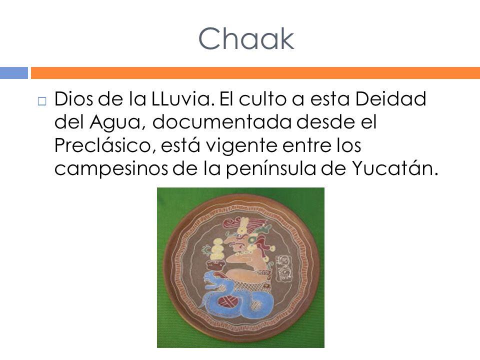 Chaak