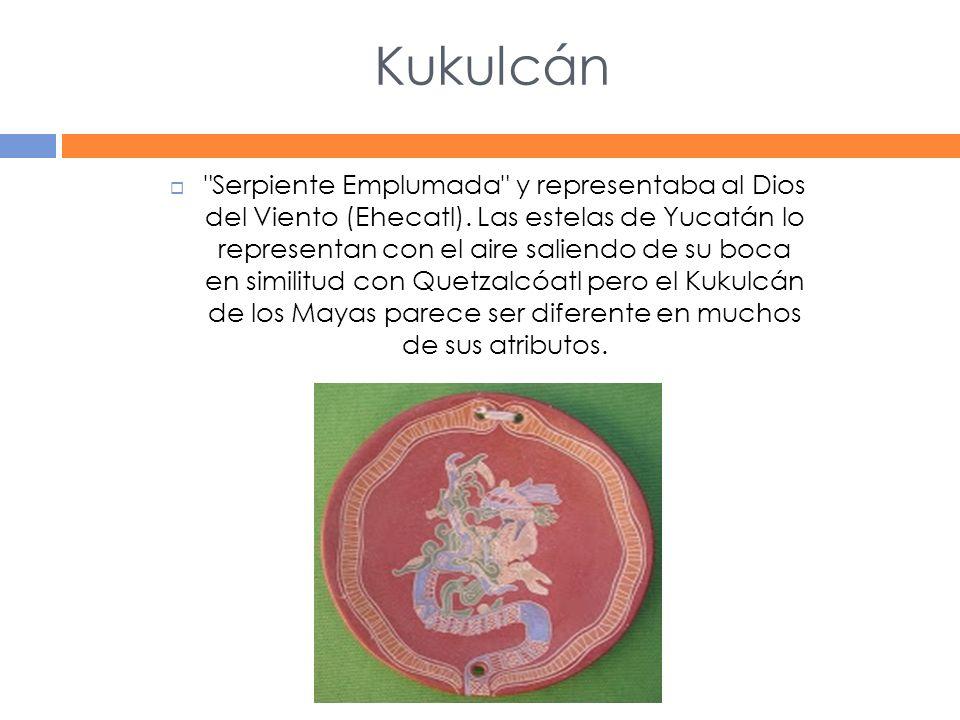 Kukulcán