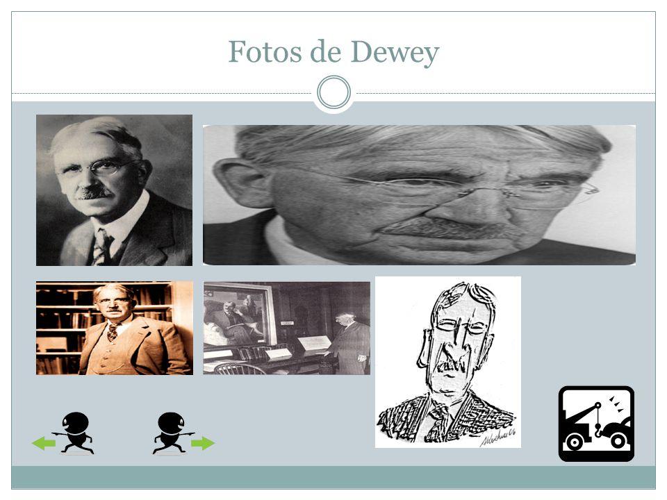 Fotos de Dewey