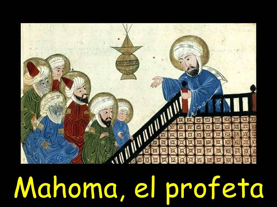 Mahoma, el profeta
