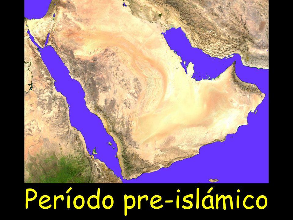 Período pre-islámico