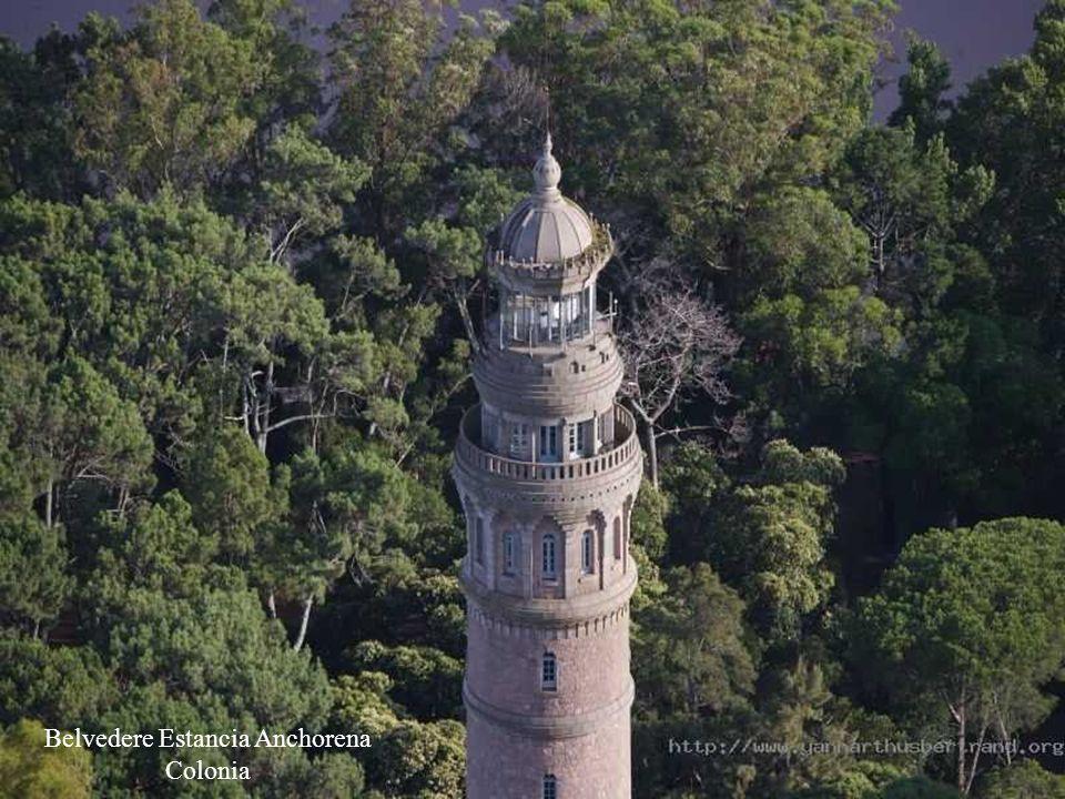 Belvedere Estancia Anchorena