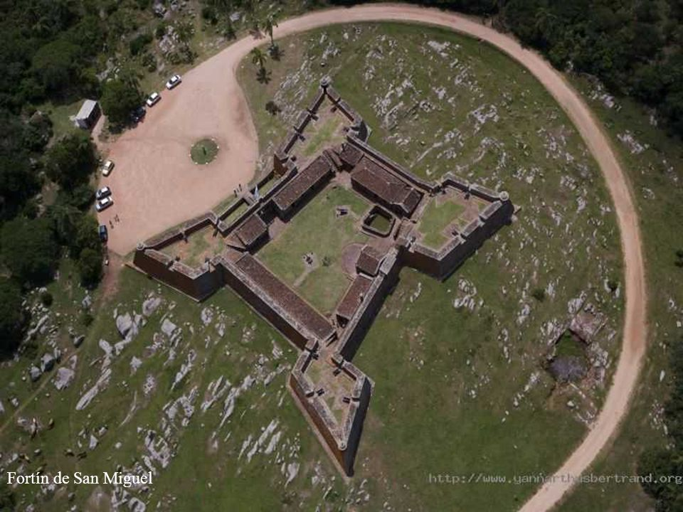 Fortín de San Miguel