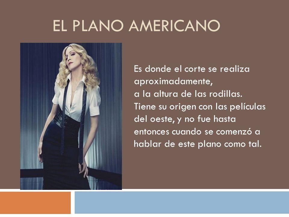 El Plano Americano