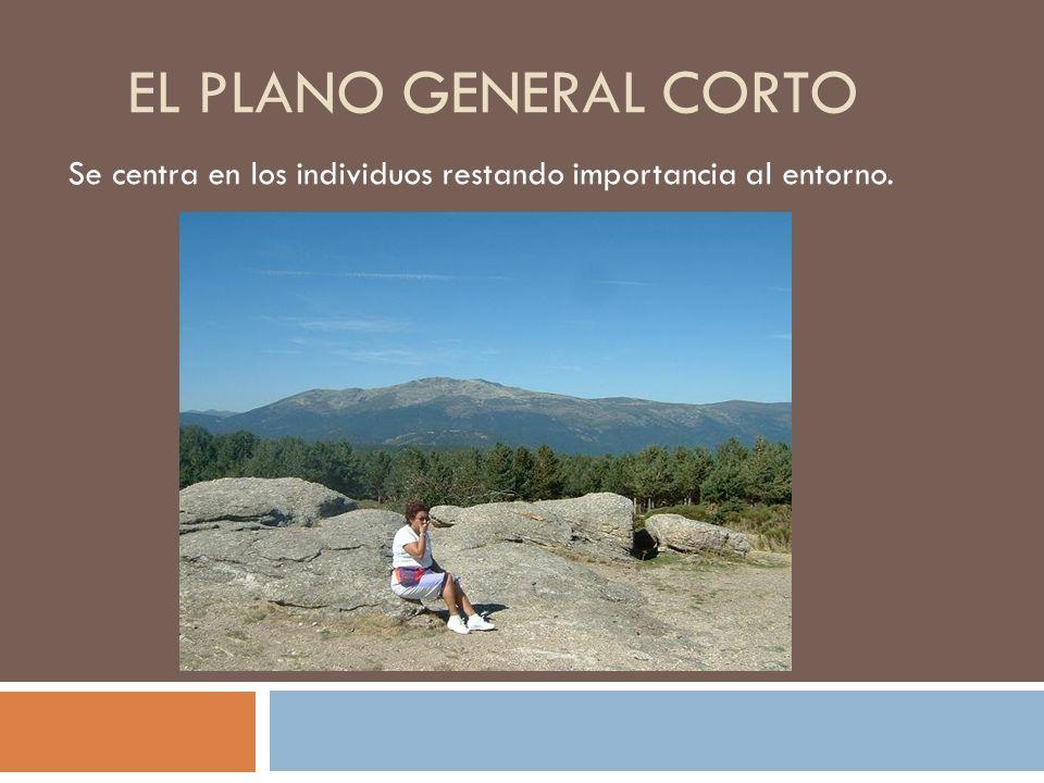 Se centra en los individuos restando importancia al entorno.