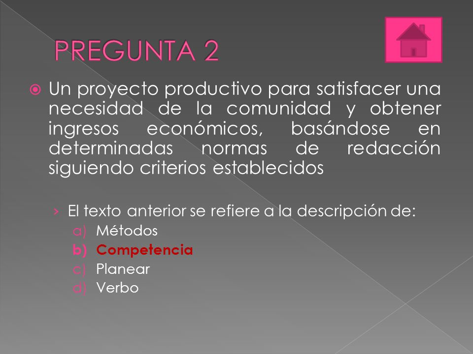 PREGUNTA 2