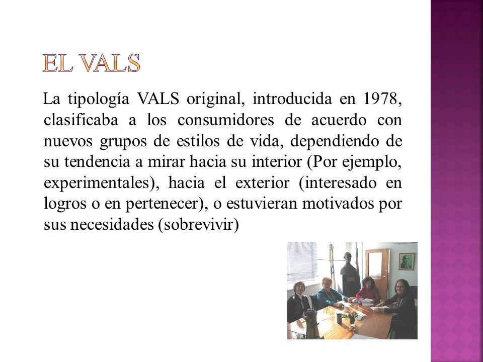 EL VALS