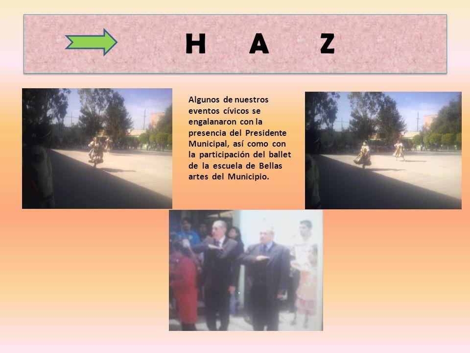 H A Z