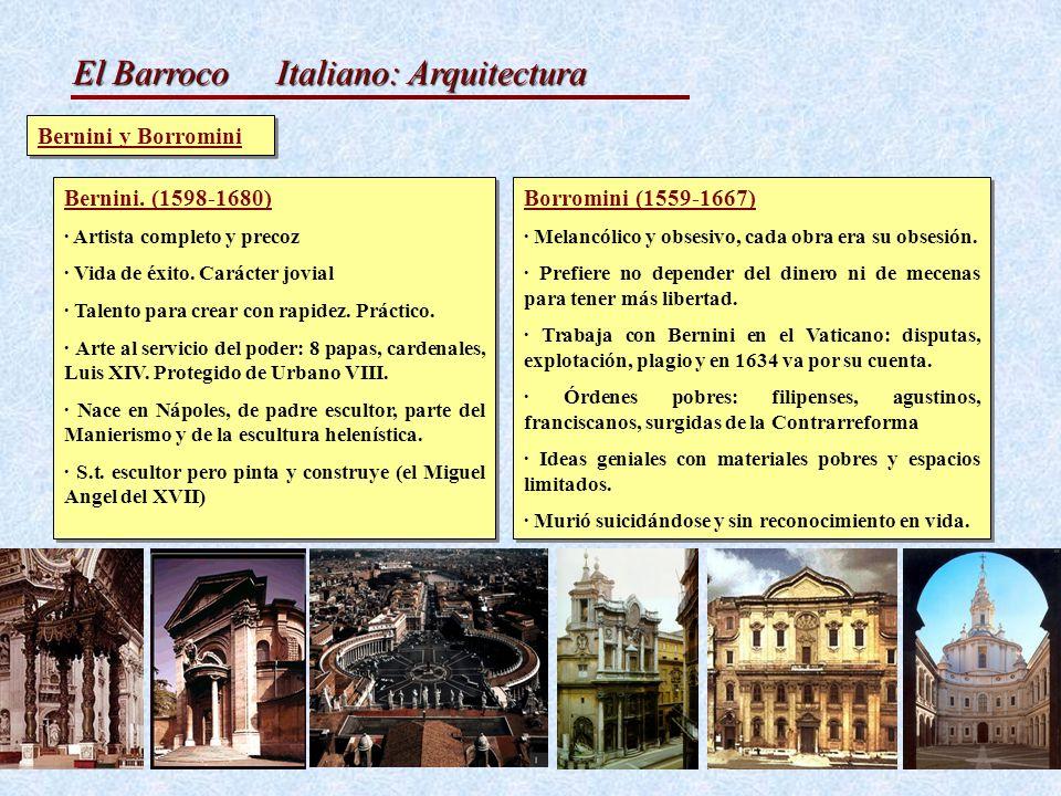 Italiano: Arquitectura