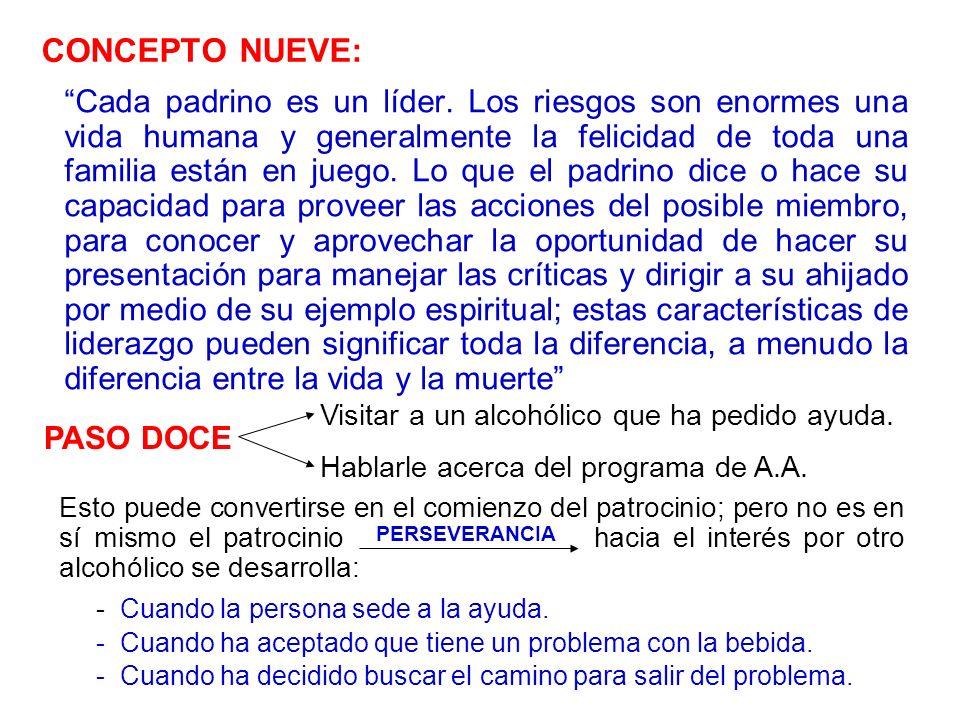 CONCEPTO NUEVE:
