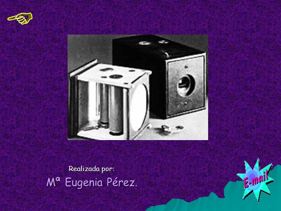 Realizada por: Mª Eugenia Pérez.